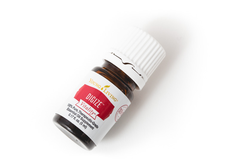 Digize Essential Oil by: Young Living