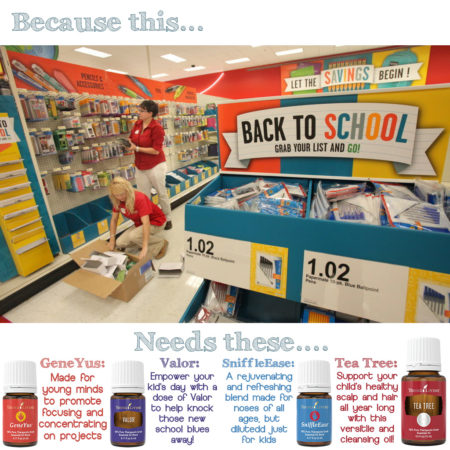 Back to School Shareable Graphics
