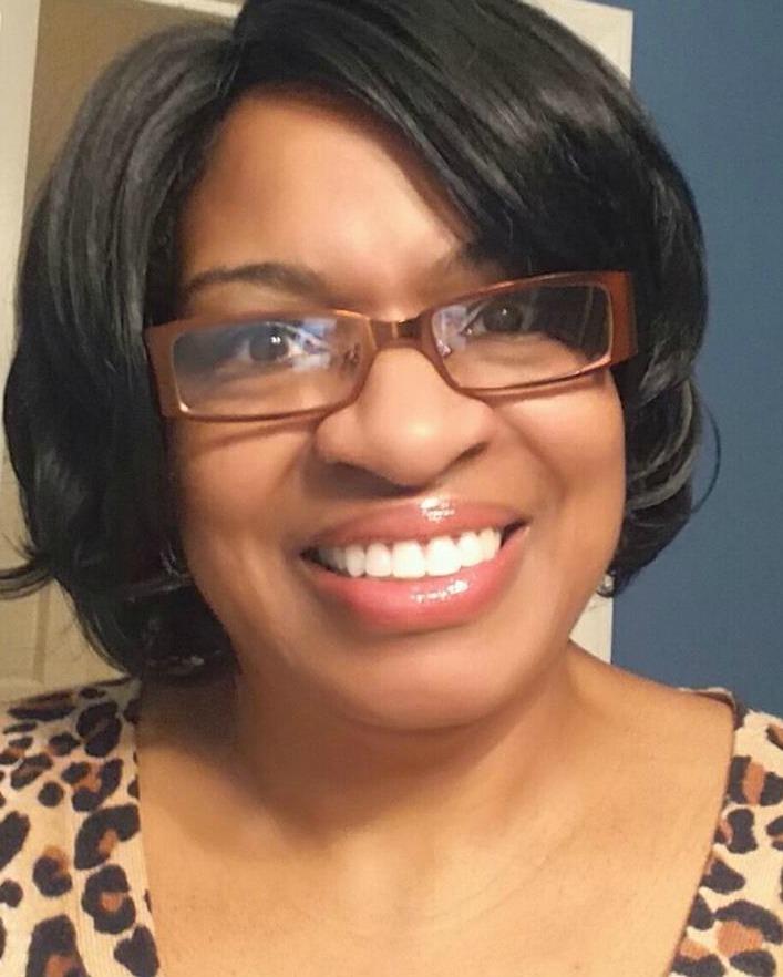 Tracy Bush