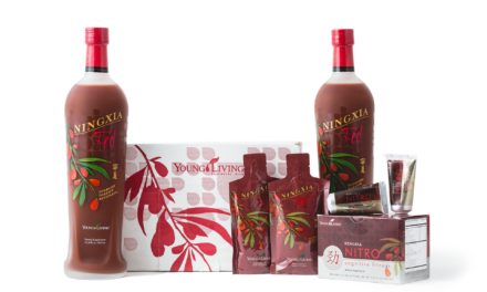 NingXia Red PSK – Shareable Graphics