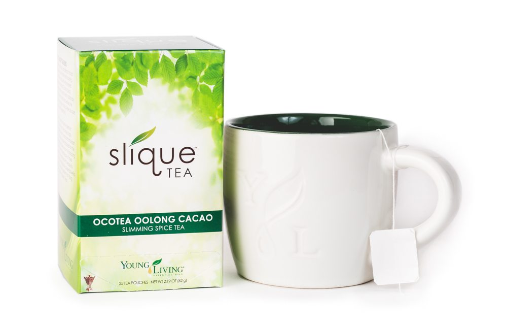 Slique Tea by: Young Living